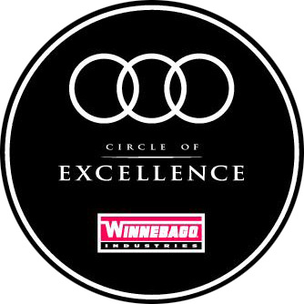 Winnebago Circle of Excellence